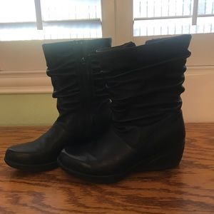 Andrea nappa boots